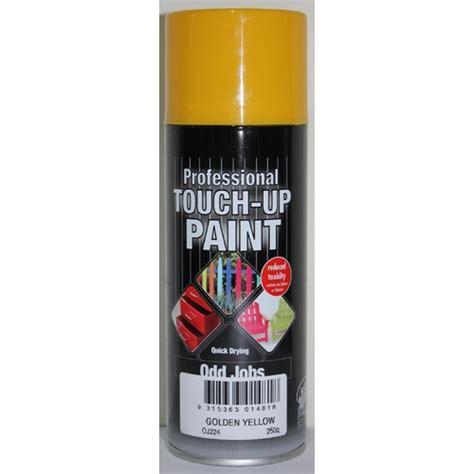 spray painter recruitment golden yellow enamel spray paint 250gm