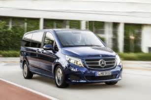 2015 mercedes v class officially unveiled