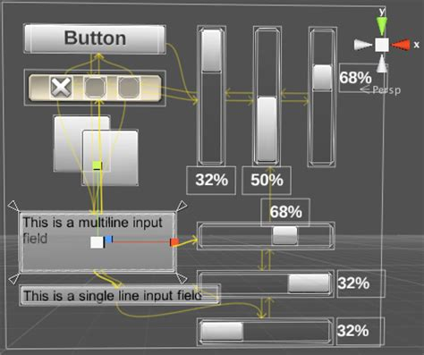 gui layout options unity unity manual navigation options