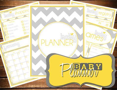 printable pregnancy organizer instant download baby book binder pregnancy by