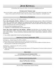 Housekeeping Resume Sle by Dietary Aide Resume Nursing Home Sales Aide Lewesmr