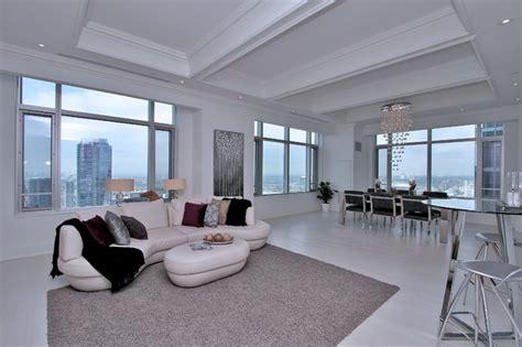 trump tower residences luxury suite trump tower residences living room