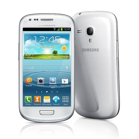 mobile samsung s3 samsung galaxy siii mini gt i8190 marble white 8 go