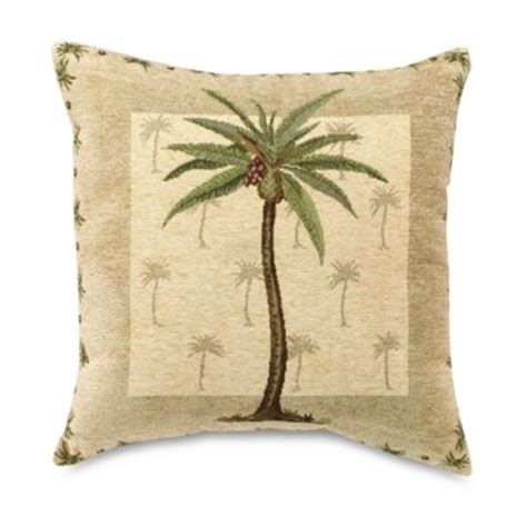 buy palm pillow from bed bath beyond