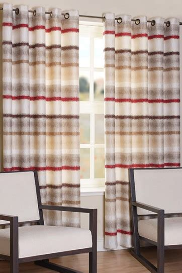 dunnes home curtains horizon natural eyelet dunne nugent blind curtain