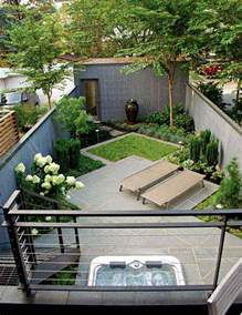 backyard design ideas 23 small backyard ideas how to make them look spacious and