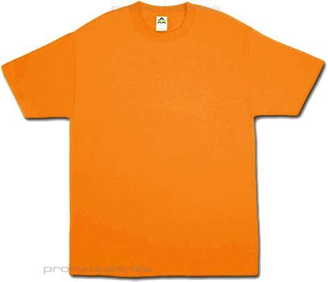 T Shirt Images Plain T Shirt Alstyle Apparel Activewear Aaa Orange