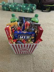 the 25 best movie night gift basket trending ideas on