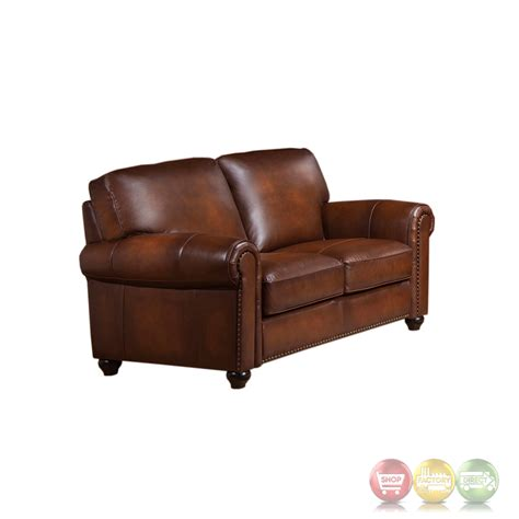 brown leather set royale olive brown 3 sofa set with luxury top grain