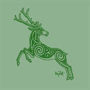 stag designs pictish stag stag tattoo ideas pinterest crew neck