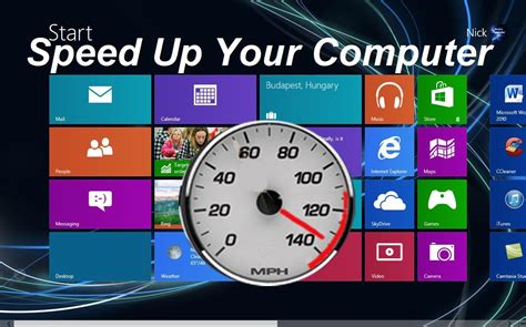 how to speed up your computer heyrichmeister how to speed up your computer windows 8 free easy