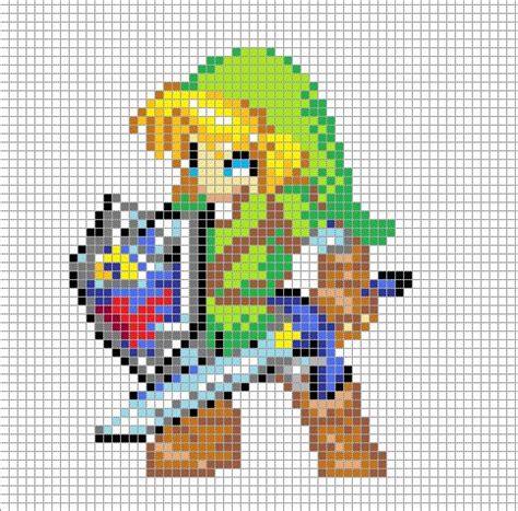 link pixel art grid minecraft pixel art pinterest