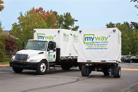 myway mobile storage moving containers portable moving containers and storage