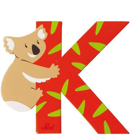 Letter K Crafts - Preschool and Kindergarten K