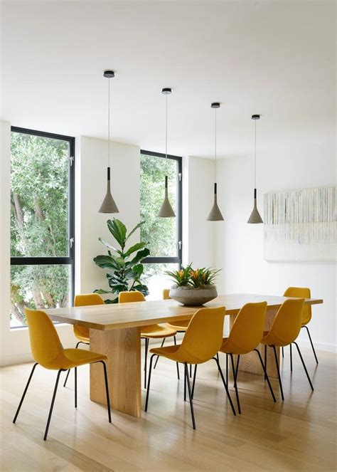 yellow dining room table 17 best ideas about yellow dining room on pinterest