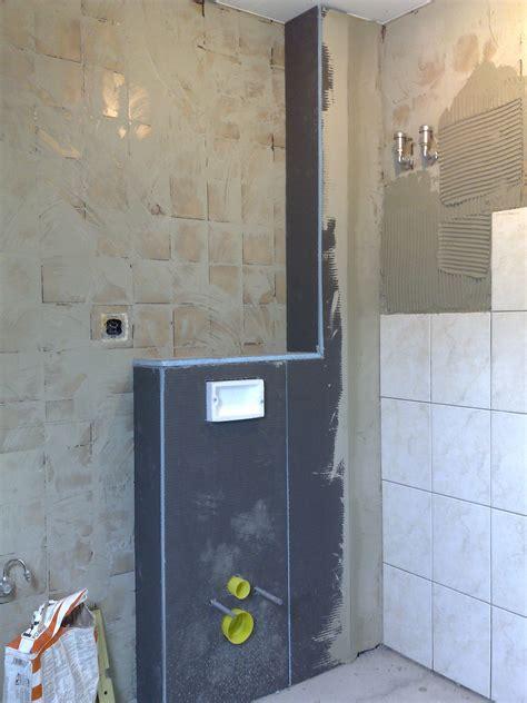 Trockenbau Badezimmer by Trockenbau Badezimmer Anleitung Haus Design Ideen