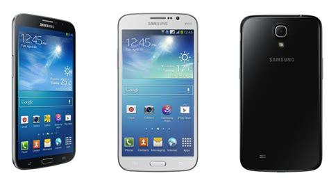 Samsung Galaxy S10 6 1 Inch by Samsung Reveals 6 3 Inch And 5 8 Inch Galaxy Mega Techradar