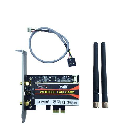 Desk Skrup 5 16 X 1 1 4 Skrup Kepala Baut pci e 1x 16x pc computer 2 4 5ghz dual band n wireless