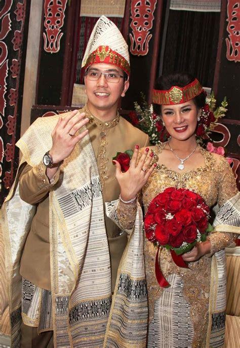 Make Up Pengantin Batak 20 koleksi kebaya pengantin batak terlengkap 2018
