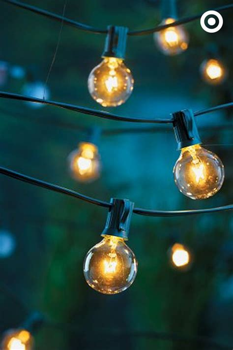 Best Outdoor String Lights by 25 Best Ideas About String Lights Outdoor On