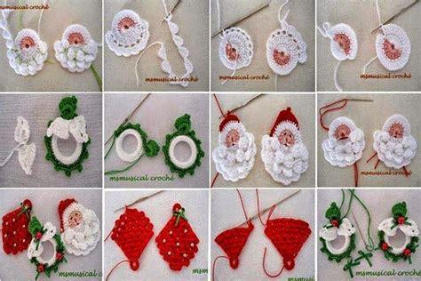 adornos navideos en crochet apexwallpaperscom adornos navideos en crochet apexwallpapers com