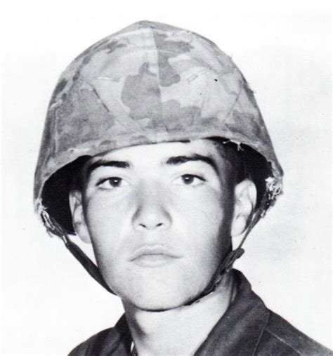 micheal couch virtual vietnam veterans wall of faces andy p crawford