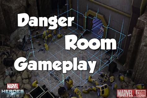 Marvel Heroes Danger Room by Danger Room Gameplay Pt Br Marvel Heroes 2015