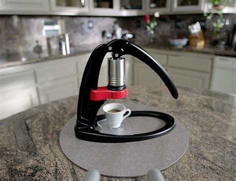 Flair Espresso Maker flair espresso maker 187 gadget flow
