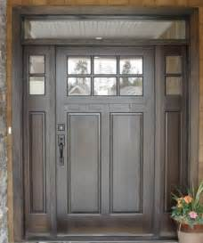 Traditional Exterior Doors Mahogany Line Traditional Front Doors Vancouver By Doorex