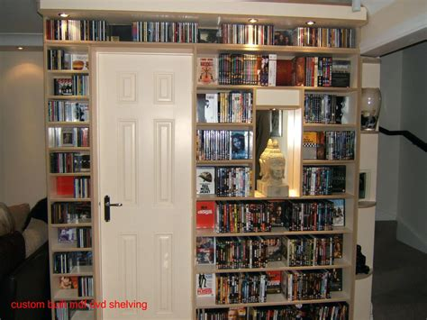 cool dvd rack 10 clever dvd storage ideas for small spacescool cd rack pinterest bradcarter me