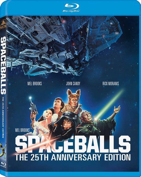 film semi bluray spaceballs dvd release date