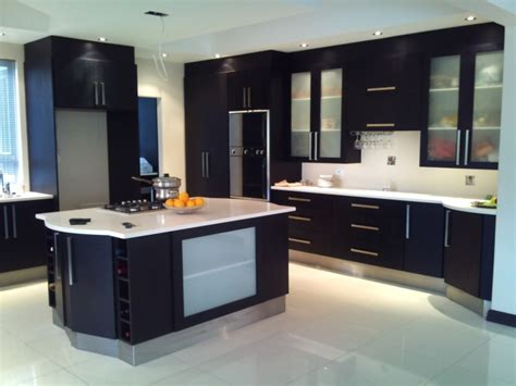 kitchen unit ideas modern kitchen units 187 design and ideas