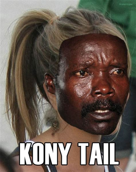 Joseph Kony Meme - image 264535 kony 2012 know your meme