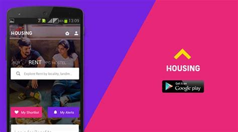 housing apps acquired my dream home with user friendly app of housing com world classed news