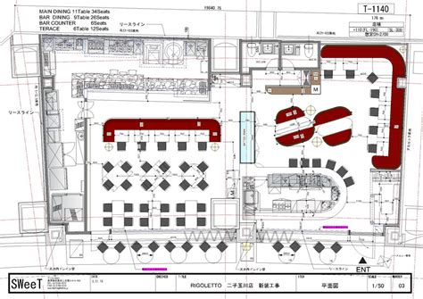 layout food court food court layout and food on pinterest