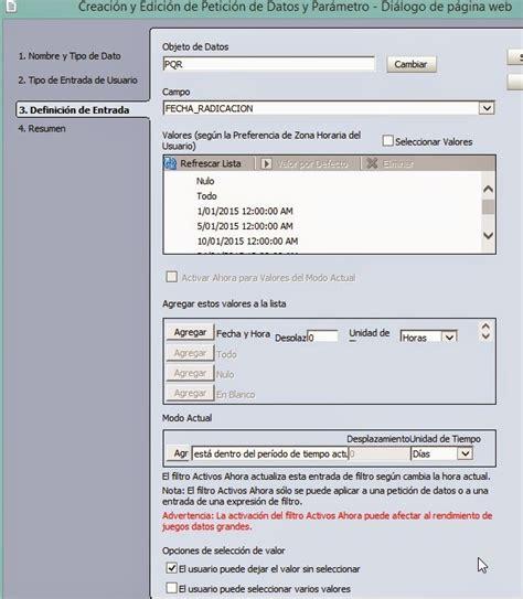 tutorial oracle bam 191 qu 233 son las peticiones de datos en cascada en oracle bam