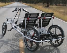 4 wheel bicycle car