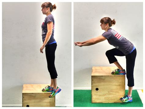 step bench exercises 10 knee friendly lower body exercises redefining strength