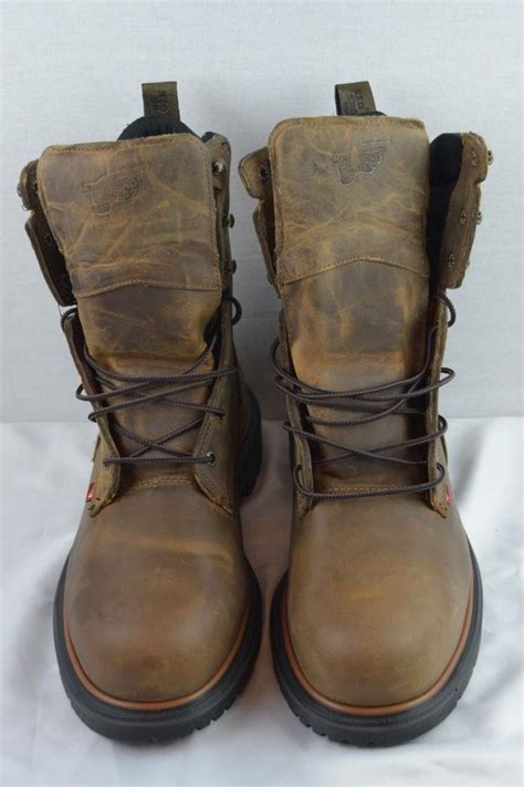 wing steel toe boots for wing steel toe 10 5 for sale classifieds