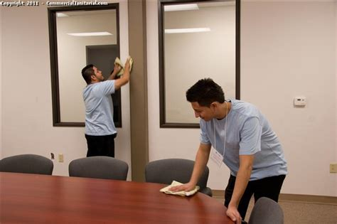 Office Cleaners by A Tidy Workplace Propels Competition And Brings Lucrative
