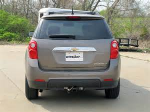 hitch trailer hitch for chevrolet equinox 2011 87572