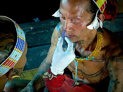 mentawai tattoo revival mentawai tattoo revival as worlds divide
