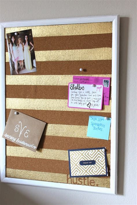 diy home decor how to make placemats and other easy 8 diy projects to dress up your cork boards