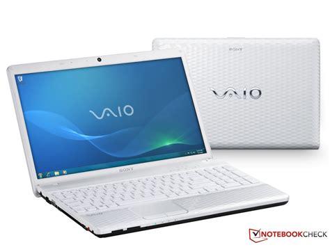Sony Vaio review sony vaio vpc eh3c0e w notebook notebookcheck net reviews