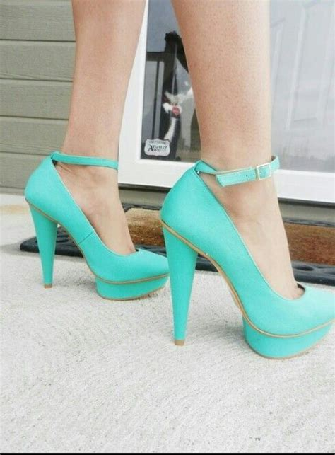 aqua high heel shoes aqua high heels high heels aqua high