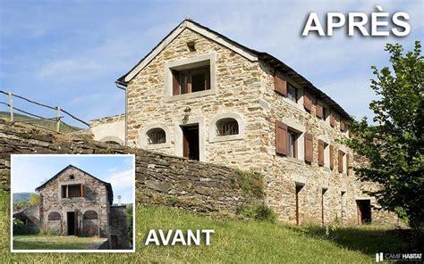 Renovation Maison Avant Apres by R 233 Novation Maison Ancienne Avant Apr 232 S Camif Habitat