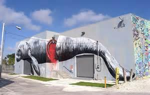 San Francisco Wall Mural miami global muralogy