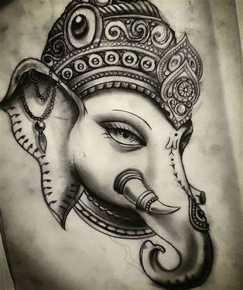ganesh tattoo meaning 50 beautiful ganesha tattoos designs and ideas with