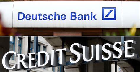 deutsche bank aurich deutsche bank y credit suisse pactan con eeuu pagar 12 000