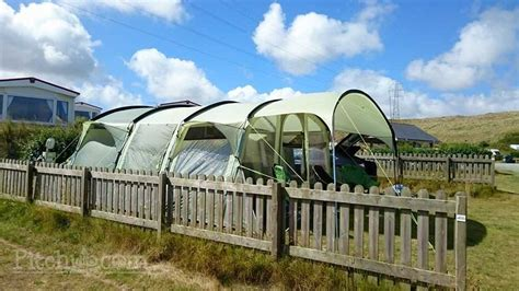 holiday house bayfield st ives bay hayle cornwall st ives bay holiday park hayle cornwall pitchup com